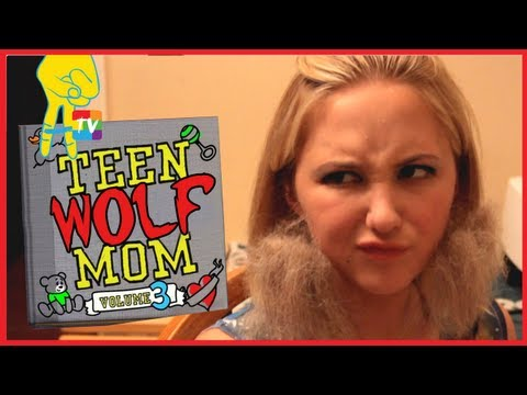 Teen Wolf Mom 2: Baby Daddy with Audrey Whitby