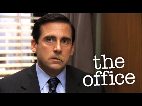 Michael Has Herpes - The Office US