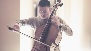 """""""Lay Me Down"""" - Sam Smith (Cello Cover by Nicholas Yee)"""