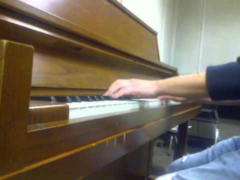 Vi sao – Khoi My – piano cover