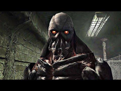 Resident Evil 4 - Verdugo Boss Fight (4K 60FPS)