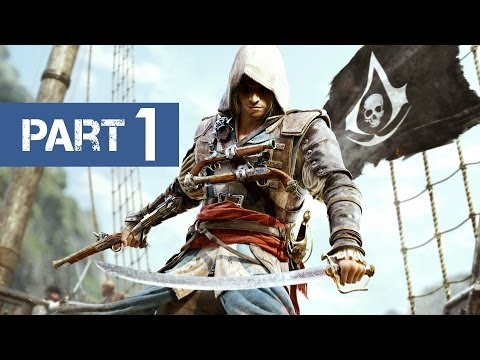 Black flags - Assassin's Creed 4 Black Flag Gameplay Walkthrough - Part 1 [Introduction/Prologue] (Xbox 360/PS3/PC) Assassin's Creed 4 IV Black Flag walkthrough Assassin's...