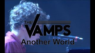 Nonton The Vamps   Another World  Live At O2 Arena  Film Subtitle Indonesia Streaming Movie Download