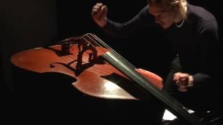 Sersam, Perini, Kokoras & more Ars Nova Ensemble, Malmö