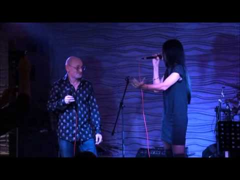 Если бы... (дуэт с Мариной Александровой, концерт 29.10.2013 в РЦ