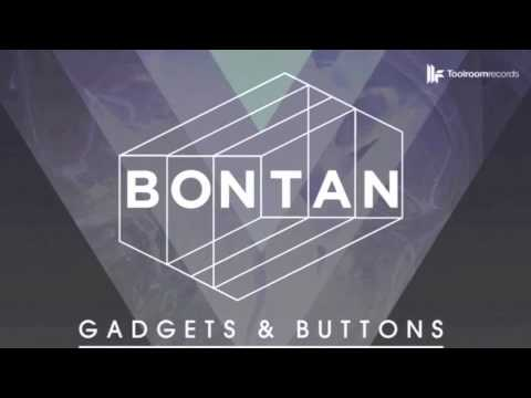 Bontan – Gadgets and Buttons