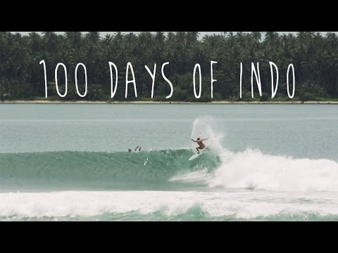, title : '100 Days of Indo  Ep 4 - Welcome to Nias'