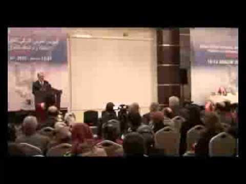 Arap-Türk Sosyal Bilimler Kongresi.flv