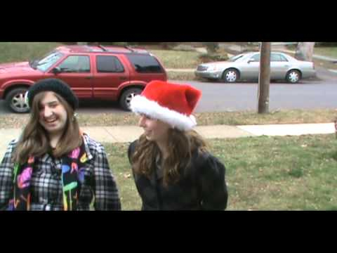 Christmas Police Bloopers