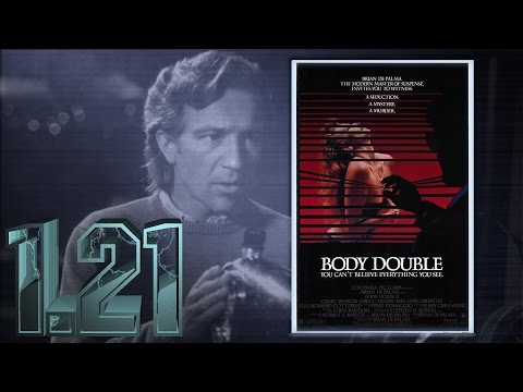 Body Double (1984) Movie Review/Discussion