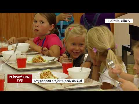 TVS: Deník TVS 29. 8. 2018