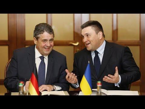 Μόνο για αμυντική χρήση τα αμερικανικά όπλα, λέει η Ουκρανία