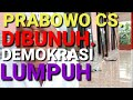 Download Lagu *147* Prabowo menang. PRABOWO DAN TIM INTI DIBUNUH? Demokrasi lumpuh. Mp3 Free