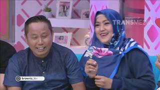 Video BROWNIS - Seberapa Kangen Narji Ke Wendy ya? (20/11/18) Part 3 MP3, 3GP, MP4, WEBM, AVI, FLV Januari 2019