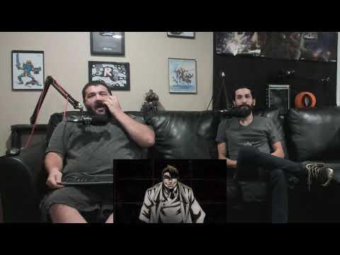 Renegades React to... TeamFourStar - Hellsing Ultimate Abridged Episode 10 FINALE