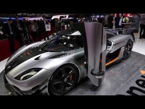 1340 - Subscribe for the latest MotorAuthority.com videos: http://bit.ly/XDXWcc Attention One-Percenters, your latest ultra-exotic, limited-edition hypercar is fina...