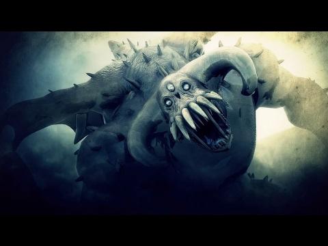 Demon's Souls | Turorial, Vanguard and Dragon God [HD]