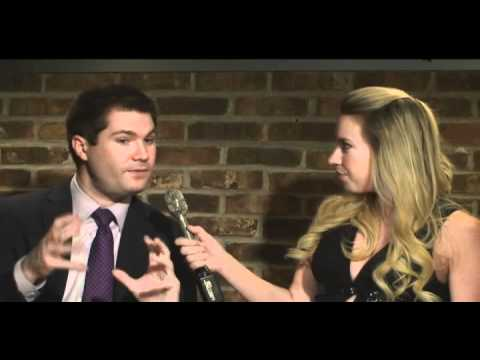 Cincy Entertainment Interviews Comedian  Ryan Stout