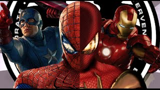 Nonton Marvel Ultimate Alliance 2 Full Movie All Cutscenes Cinematic Film Subtitle Indonesia Streaming Movie Download