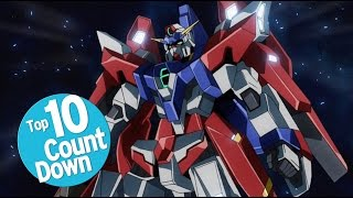 Video Top 10 Mechs in Anime MP3, 3GP, MP4, WEBM, AVI, FLV Juni 2018