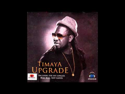 Timaya – Malonogede Ft. Terry G
