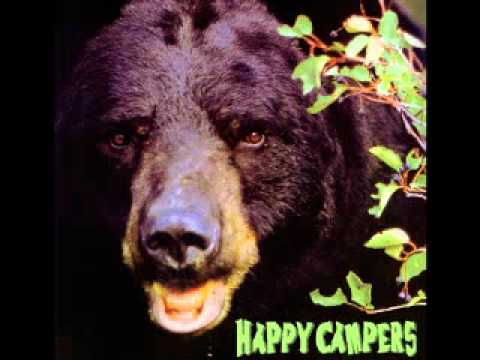 Happy Campers - Tubes