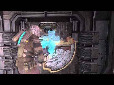 preview-Dead Space 2 Hardcore mode - Part 12/19 (ctye85)