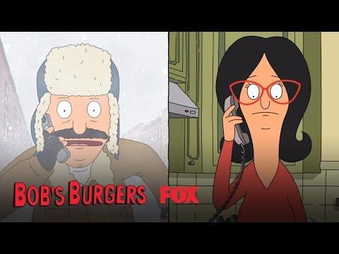 Bob's Burgers 6.04 (Clip)