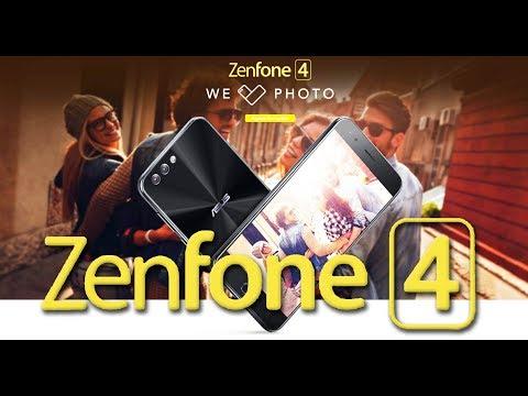 ASUS ZenFone 4 pro 2017 | Review 1st