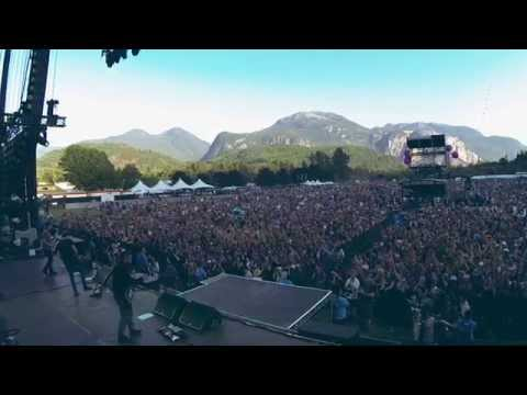 Squamish Valley Music Festival 2015   Single Day Lineups   #SVMF