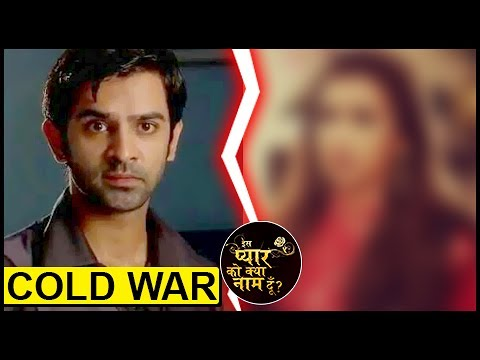 Barun Sobti In A COLD WAR With His Co-star   Iss P