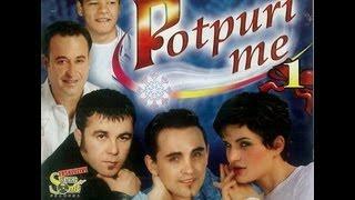 Muharrem Ahmeti - Potpuri Me Kenge Dasmash