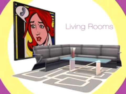 The Sims 2 Гламурная жизнь