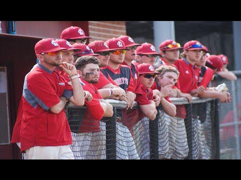 Baseball vs Tufts