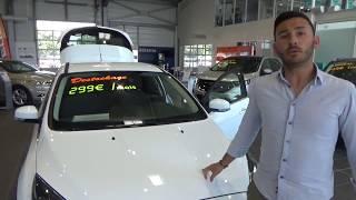 Dans cette nouvelle vidéo Eric vous présente son véhicule de direction La Ford Focus à 299€/mois ! Rendez-vous sur notre site internet https://www.berbiguier.fr ou sur notre page facebook : https://www.facebook.com/FordCavaillonPremiumAutomobiles/