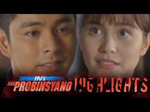 FPJ's Ang Probinsyano: Cardo meets Andi