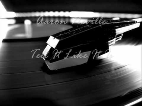 Tell It Like It Is Lyrics - Aaron Neville