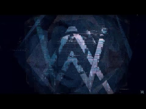 Ina Wroldsen - Strongest (alan Walker Remix)