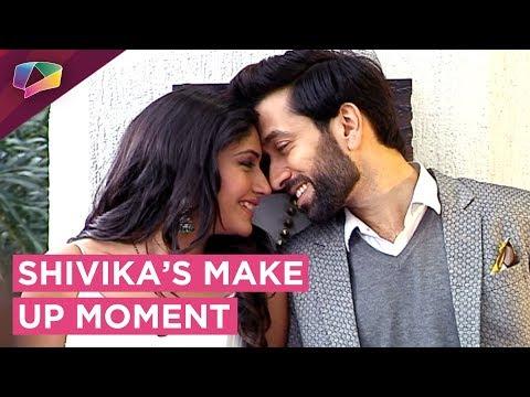 Shivaay Tries To Cheer Anika Up | Shivika's Cute