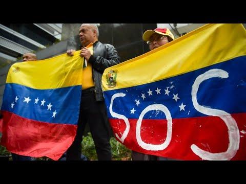 USA: Außenminister Pompeo bezeichnet Russland und Kub ...