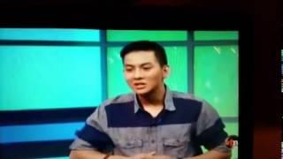 Hoài Lâm phỏng vấn cho cuốn Thúy Nga PBN 115 - Nguồn Kayla Trần, hoai lam, ca si hoai lam, nhac hoai lam