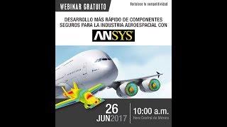 Desarrollo más rápido de componentes seguros para la industria aeroespacial