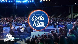 SERVICIO INAUGURAL l CONVENCIÓN COSTA RICA 2018 l BETHEL TELEVISIÓN
