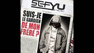 Sefyu - Le Journal