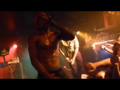 Funk Volume AUSTRALIA Tour 2012   02   Hopsin   Pans In The Kitchen