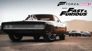 Nonton FORZA HORIZON 2 - Fast and Furious 7 DLC (Xbox One) || Gameplay Español Film Subtitle Indonesia Streaming Movie Download
