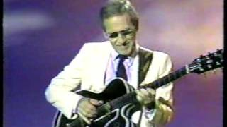 Chet Atkins - What a Day For a Daydream
