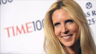 Ann Coulter on The Joe Pags Show (8/18/2017)
