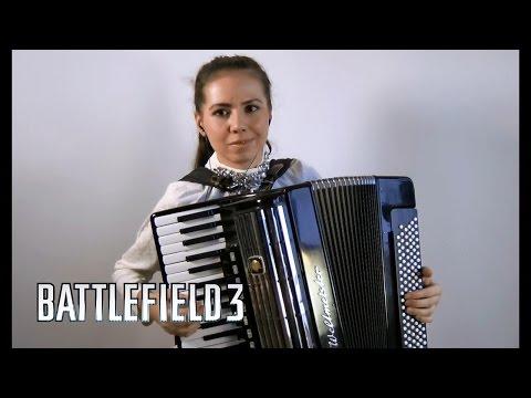 Battlefield!