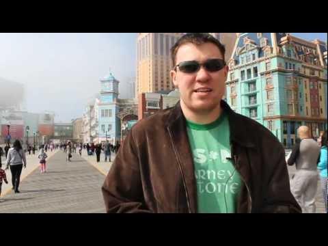 Travel 101 - Atlantic City